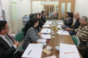 仕事と介護の両立委員会