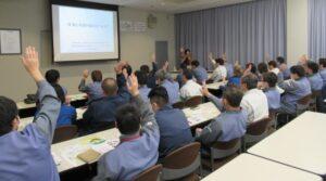 仕事と介護の両立研修会